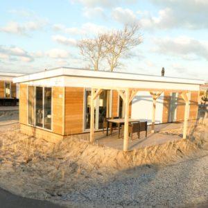 Vakantiehuis op Ameland Strandchalet