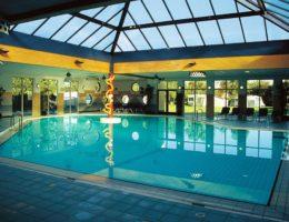 Vakantiehuis op Ameland zwembad